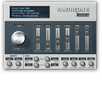 I-O Software Suite - PantheonII