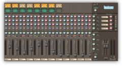 FW810s Mixer Panel