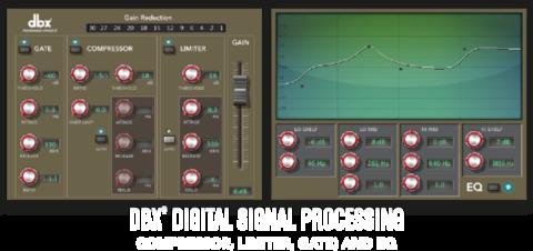 FW810s-dbxSignalProcessing