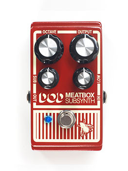 Dod meatbox subsynth medium