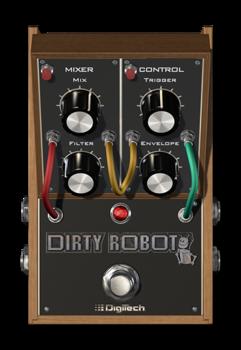 Dirtyrobot medium