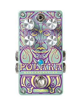 Digitech polara press release image medium