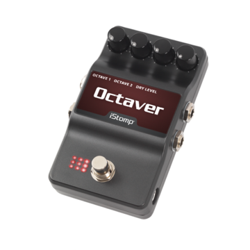 Octaver medium