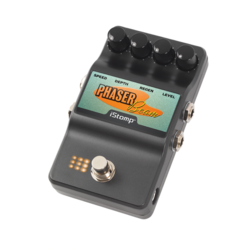 Phaser beam epedal