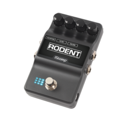 Rodent epedal
