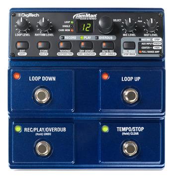 Jamman stereo top medium