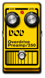 Dod 250 on epedal