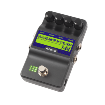 Gonkulator modulator medium