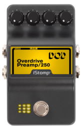 Dod 250 epedal
