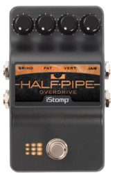 Half pipe2 epedal