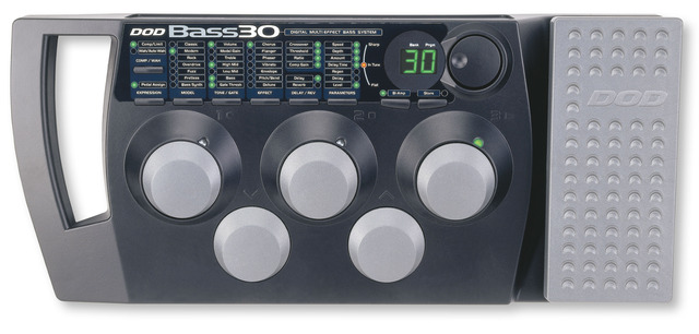 Bass30front large