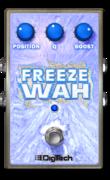 Freeze Wah