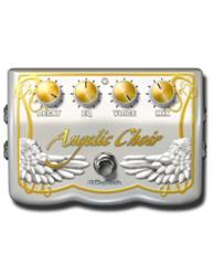 Angelic choir off epedal