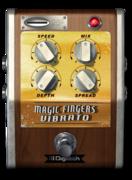 Magic Fingers Vibrato