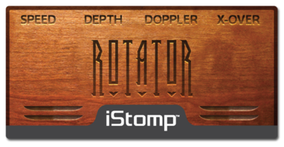 Rotator label epedal