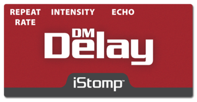 Dndelay label epedal