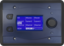 Blu 10 blue image front tiny