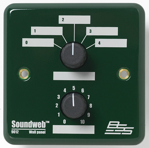 Sw9012 control large