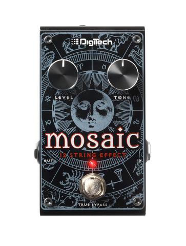 Mosaic top large