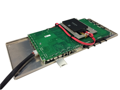 Vi600 control module small