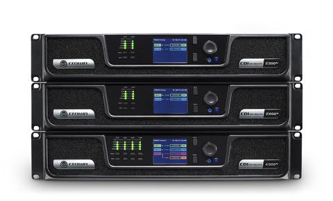 Crown cdi drivecore stack front blu medium