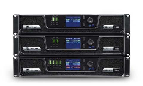 Crown cdi drivecore stack front medium