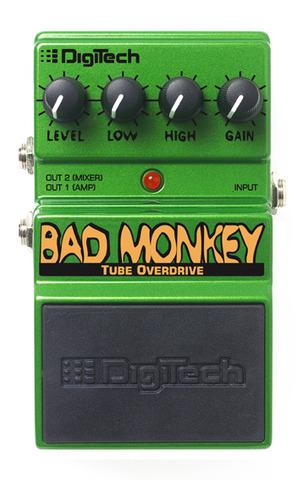 Bad monkey front large
