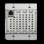Dx tx dwp rear straighton tiny square