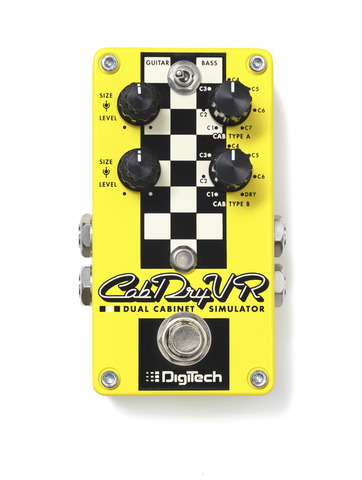 Digitech cabdryvr productphoto top large