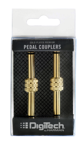 Pedal couplers large