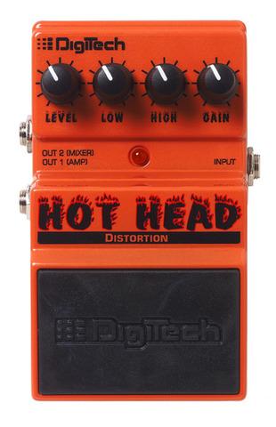 Hot head frnot large