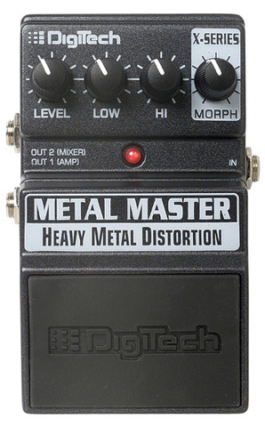 Metal master large