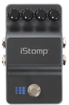 Istomp straight medium