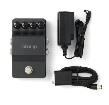 Istomp accessories medium