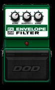 DOD® FX25B Envelope Filter