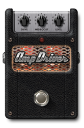 Amp driver off epedal