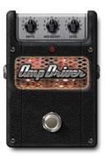 Amp Driver