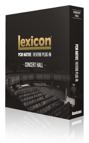 Concerthall large