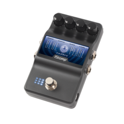 Blue pearl epedal