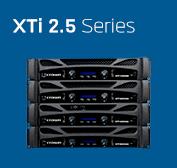 Xti 2.5 series original