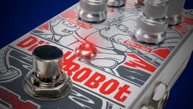 Dirty Robot